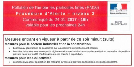 Prefecture Ille et Vilaine 2
