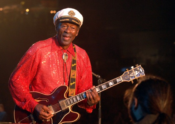 Chuck-Berry-3 -Photo-Patrick -Desjardins-©