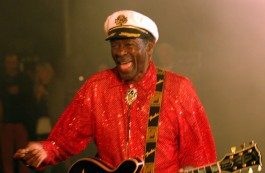 Chuck-Berry-5 -Photo-Patrick -Desjardins-©
