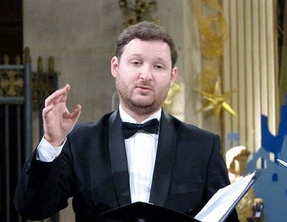 Boris Satsenko