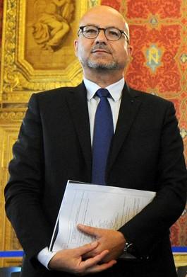 CA-Xavier-Ronsin---Premier Président - Photo-Patrick Desjardins-©