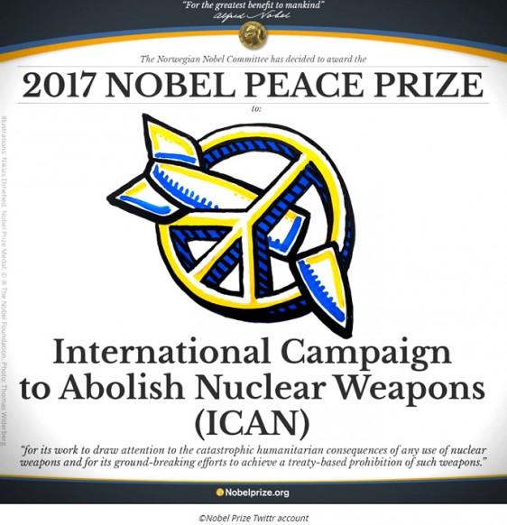2017-Nobel-Peace-Prize