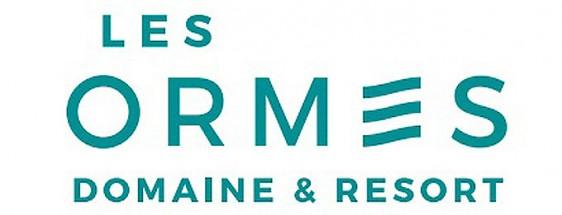 Les-Ormes-Logo