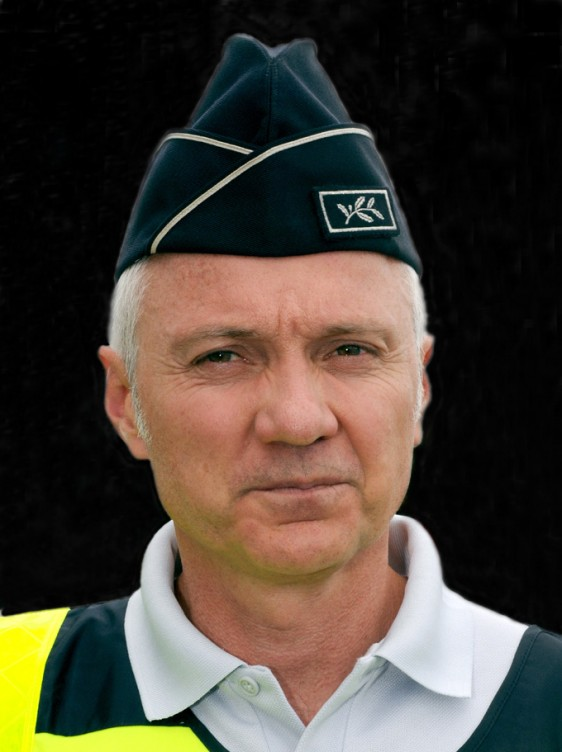 Commissaire Philippe Surlapierre - photo-Patrick -Desjardins-©
