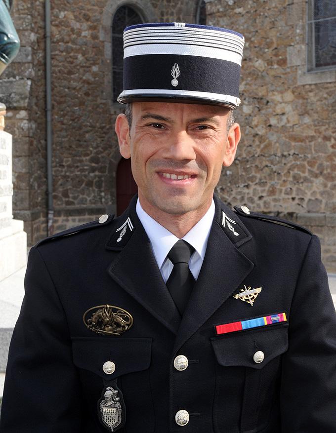 Colonel-Nicolas-Garrier Photo-Patrick -Desjardins-©