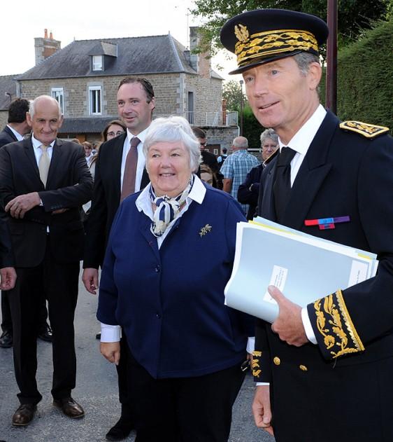 arrivée-Ministre-Prefet Photo-Patrick -Desjardins-©