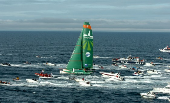 15-Route Groupama -Photo-Patrick -Desjardins-©