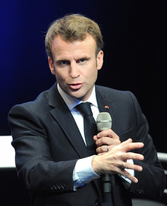 Emmanuel-Macron-11- Photo-Patrick -Desjardins-©