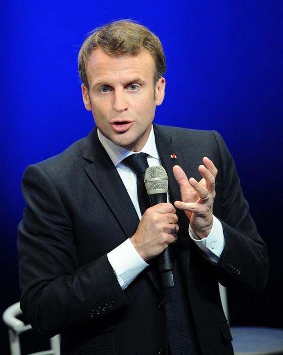 Emmanuel-Macron-13- Photo-Patrick -Desjardins-©
