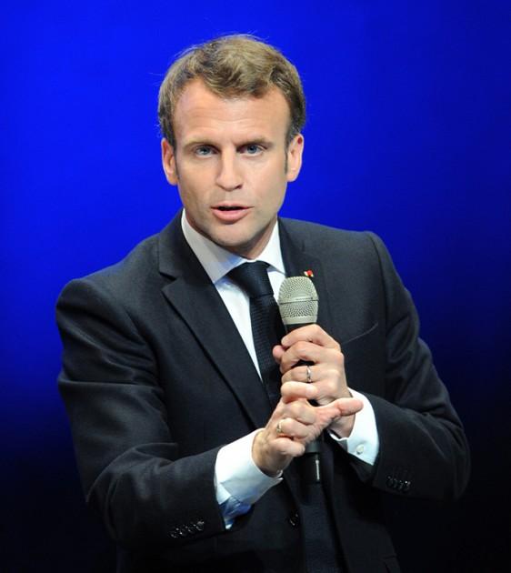 Emmanuel-Macron-16- Photo-Patrick -Desjardins-©