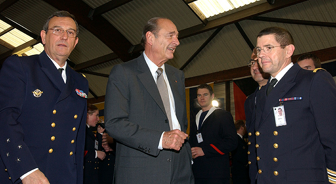 Arsenal-Chirac-4 - photo-Patrick-Desjardins-©