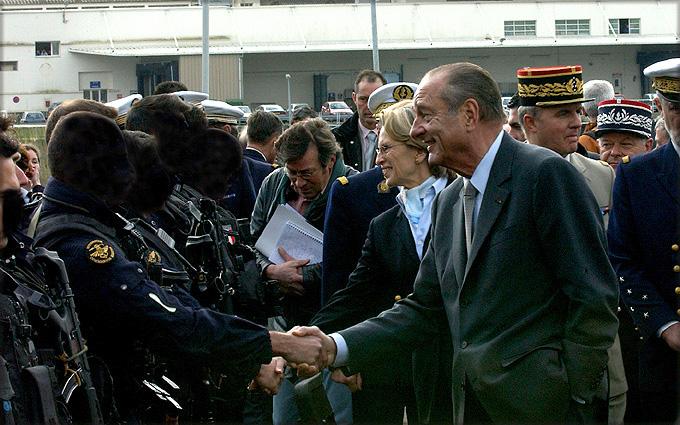 Arsenal---Chirac-Commandos - photo-Patrick-Desjardins-©