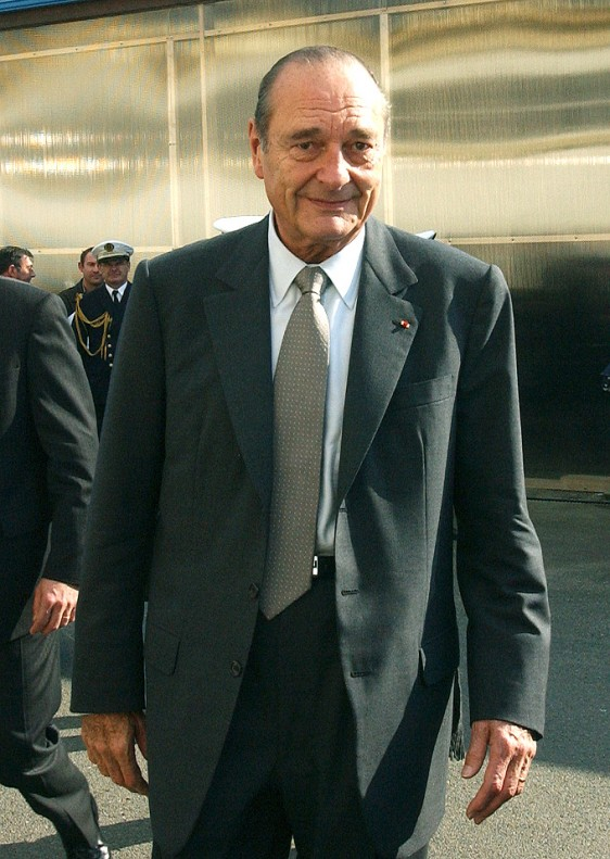 Arsenal-Chirac--Départ - photo-Patrick-Desjardins-©