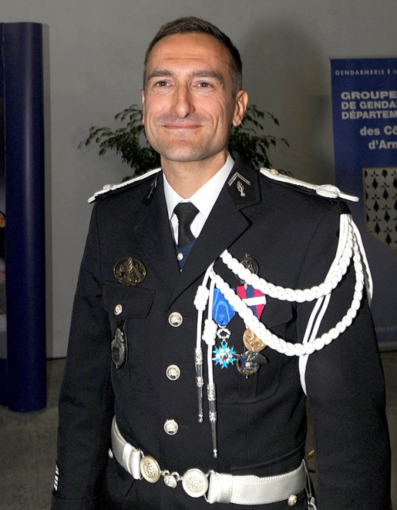 Colonel-Montmorency---GP - Photo Patrick Desjardins ©