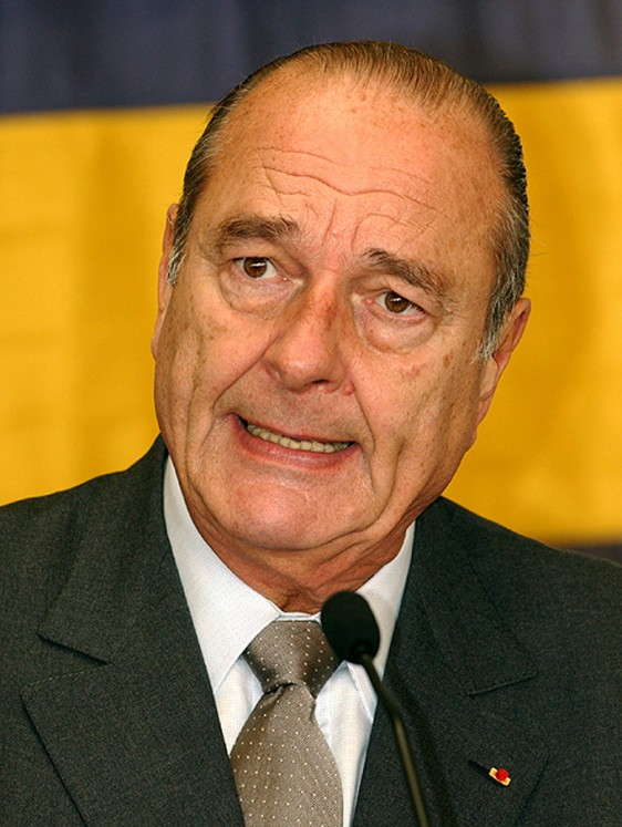 Jacques-Chirac---Arsenal--2 photo-Patrick-Desjardins-©